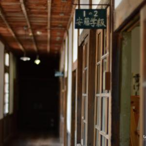 古い校舎 2021.7.19