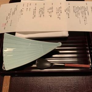 ☆熱海ふふ☆  夕食編