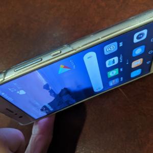 エラー画面を撮影したい〜スマートフォンのスクリーンショットのやり方