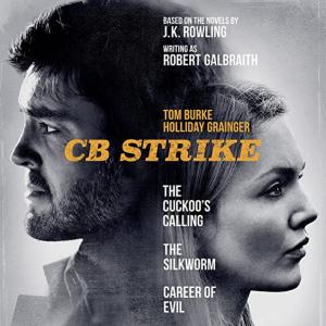 「私立探偵ストライク」シーズン1 感想 ~ リアルなロンドンの空気が楽しい! HBO配信終了につき・・・