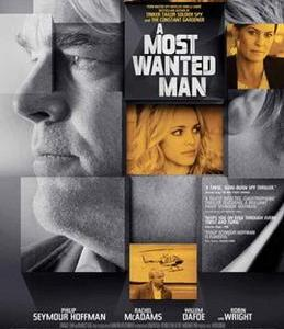 映画「誰よりも狙われた男」感想 ~ テロと闘う? 理不尽でも何かと闘わざるを得ない人たち