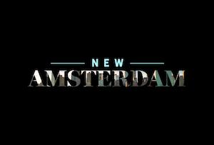 「ニュー・アムステルダム 医師たちのカルテ」シーズン1第1回を見ました♪  キャストを紹介します