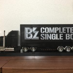 B'z デビュー32周年おめでとうございます!