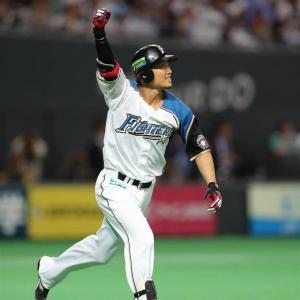 西川は1年契約で契約更改!【今日のファイターズ(1月21日)】