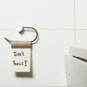訪問看護師トイレ問題