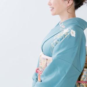 入園式・入学式で母親にふさわしい着物ー40代ママ向けのコーディネートをご紹介