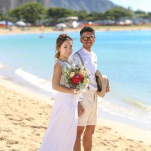 ハワイに関する朗報!