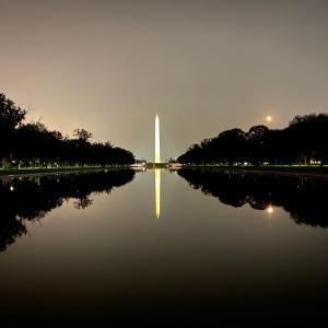 アメリカの首都。