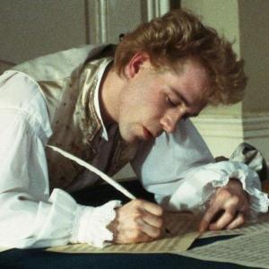 モーツァルトの命日に…