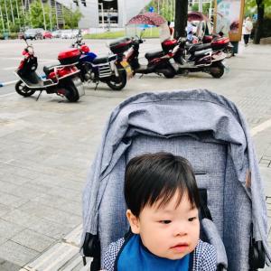 重慶の坂道で想った大事なこと、親の役目とは…