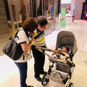 中国の「孫育て」文化