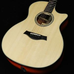 Taylor Limited Edition 814ce Cocobolo【試奏レビュー】