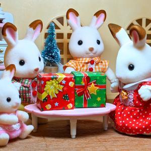 【オススメ】クリスマスにプレゼントしたいシルバニア商品10選