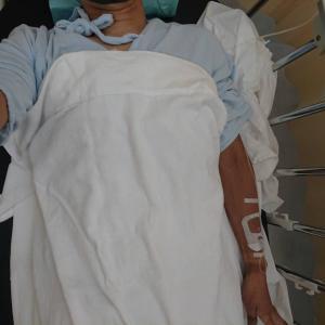 【交通事故】病院での診断結果『脊髄○○○○』 え?こわい!