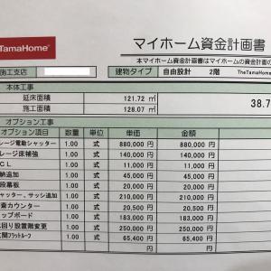 【HM選定編】②タマホームに決定(ZEROCUBEより600万安かった見積について)