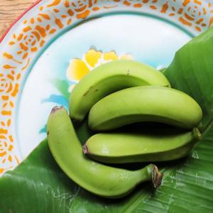 岡山県(備前地域)産バナナの話。