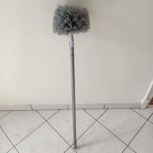 半年ぶりの天井の掃除