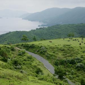 E-Bike旅で見たい風景/01隠岐諸島