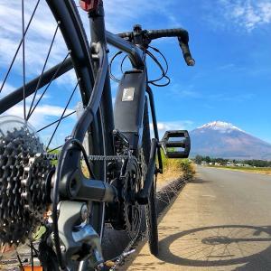 さん富士山