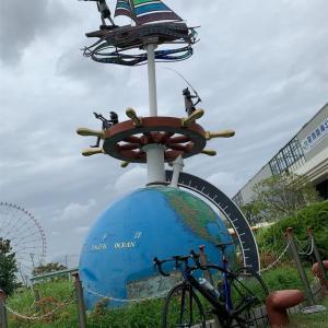 葛西臨海公園ライド