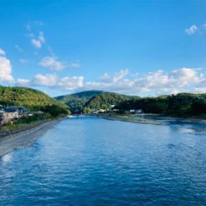 ◆【お題】京都でサイクリング×ヒロアカ