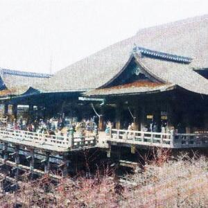 ◆清水寺×ヒロアカ