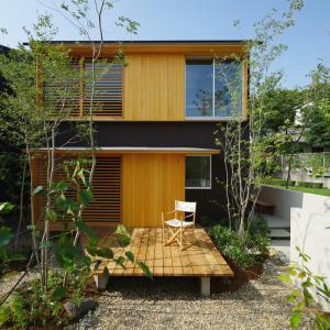 なぜ注文住宅を建てることにしたか:(5)狭小住宅への誘い
