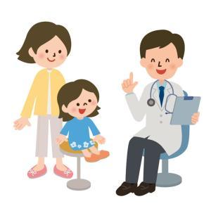 「就学時健康診断」とは小学校入学前に必ず受ける必要がある健康診断です #小1の壁