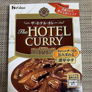 ざホテルカレー