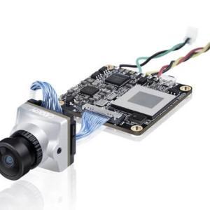軽量・高性能4KカメラCaddx Loris 4Kの性能と搭載マイクロドローンまとめ