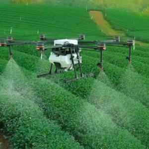 農薬散布のドローンパイロットになるために知っておくべきこと