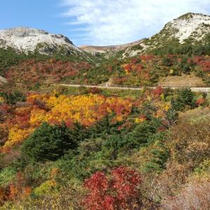 秋の福島遠征(初日)