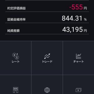 途中経過(400Lot)