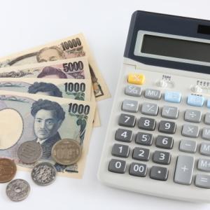 初の日給2万円を超え!