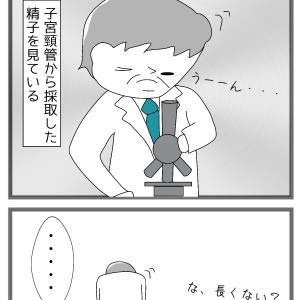 №54 妊活③ フーナーテスト