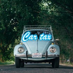 車にかかる4つの税金は?2019年10月の税制改正後の税金とは?エコカー減税も解説!