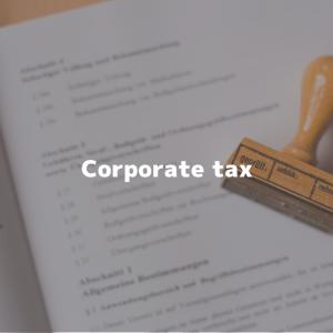 法人税とは?税率や法人税の対象、計算方法について解説!