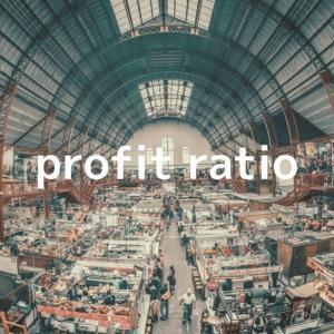 せどり転売における利益率の目安と、利益率を上げる4つの方法を解説!