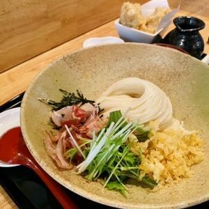 東京ナース食べある記・武蔵小金井編③ 行列のできる五島うどん&フレンチレストランの焼き菓子