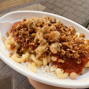 東京ナース食べある記・八王子編④ ナイレックス・ケバブでエジプト料理「コシャリ」を食べてみた!