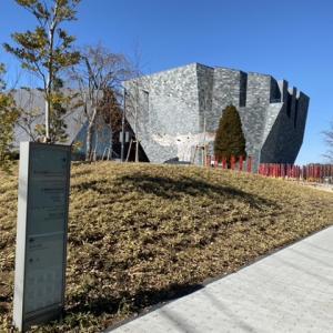 2020年開館!角川武蔵野ミュージアムを全力でオススメする理由(行ってみたレポ)