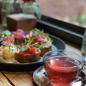 【表参道オススメ】美味スイーツ&おしゃれカフェ巡り【インスタ映え】