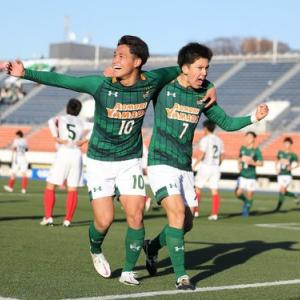 【高校サッカー】ロングスローと青森山田高校