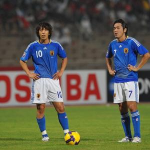 【Jリーグ】横浜FC中村俊輔が背番号10を背負う。