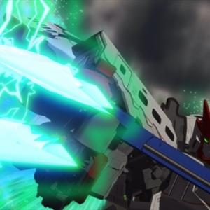 【シンカリオンZ】第10話『大空中戦!波乱のZ合体!!』の感想。ヤマカサとシンの友情は?