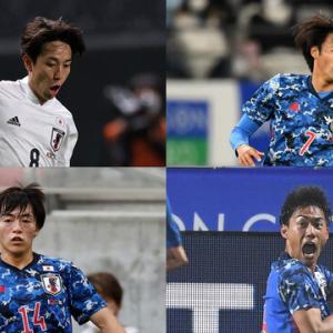 【サッカー五輪代表】東京オリンピック男子サッカー日本代表が決定!!三笘、久保も選出!!