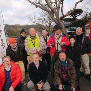 碧南ヨットクラブのお仲間と琵琶湖へ