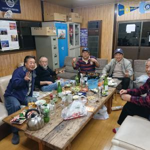 碧南ヨットクラブ総会