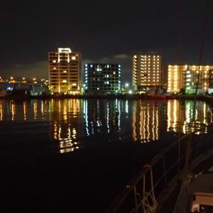 博多漁港滞在2日目・3日目