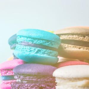 【語源クイズ】日常生活でよく聞くフランス語由来の外来語|お菓子
